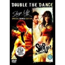 Step Up/step Up 2: the Streets - Used