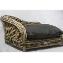 Chaise Lounge Dog Basket