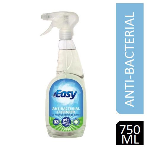 Easy Antibacterial Surface Cleaner Spray