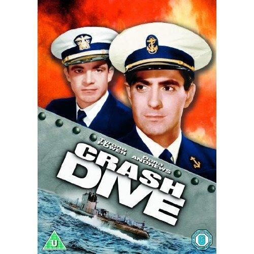 Crash Dive- Studio Classics