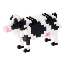 NANOBLOCK NBC.141 - COW - MINI SERIES 170 Pieces