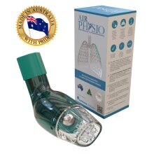 AirPhysio Natural Lung Expansion & Mucus Clearance Device