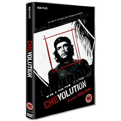 Chevolution [DVD]