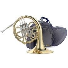 Levante LV-HR5255 Baritone Junior Horn Instrument