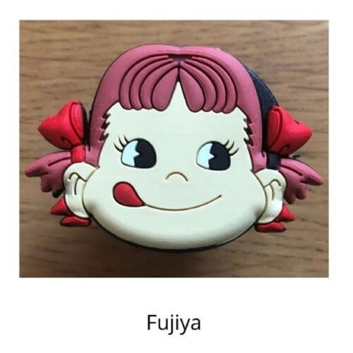 (Fujiya ) mobile phone holder Socket Finger grip Stand UK