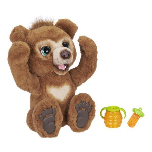 Hasbro Teddy Bear Cubby Hasbro