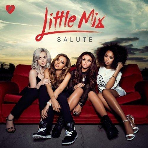 Little Mix - Salute | CD Album
