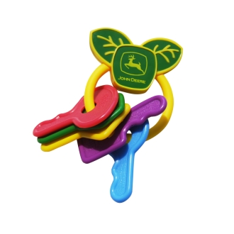 Soothers & Teethers