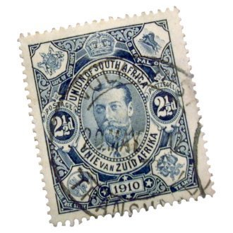 Postage Stamps & Cards
