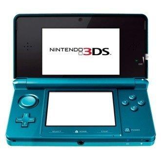 Nintendo 2DS & Nintendo 3DS