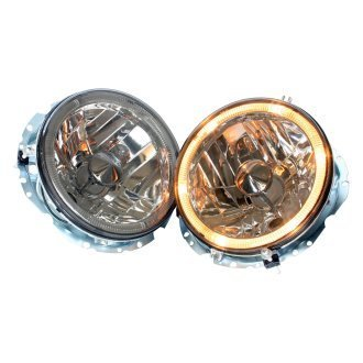 Lights, Bulbs & Indicators