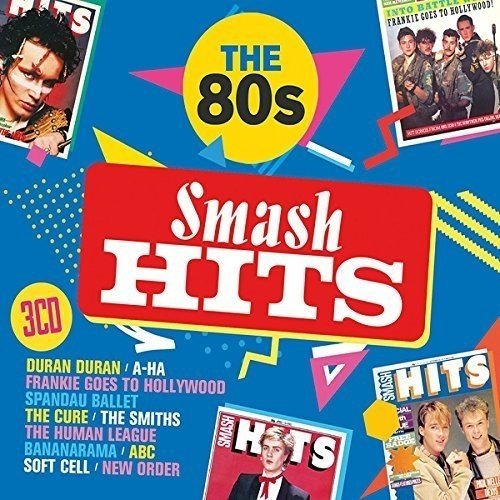 Smash Hits The 80s [CD]