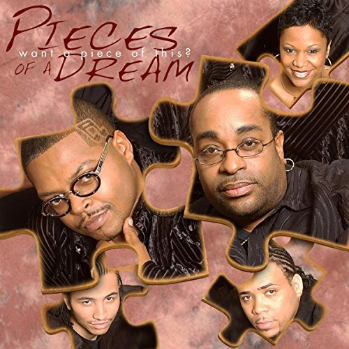 Pieces of a Dream - No Assembly Required [CD]