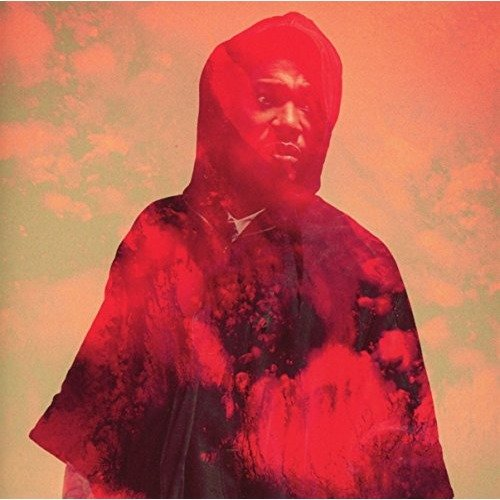 Roots Manuva - Bleeds [CD]