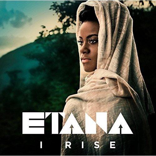 Etana - I-rise [CD]