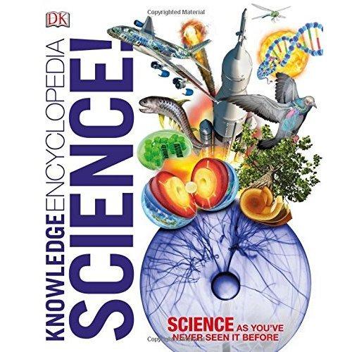 Knowledge Encyclopedia Science (Dk Encyclopedia)