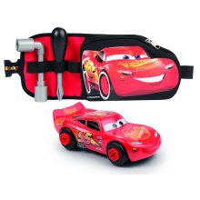 Smoby Disney Cars 360150 3 Tools Belt