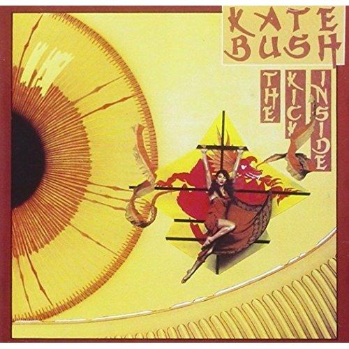 Kate Bush - the Kick Inside [CD]