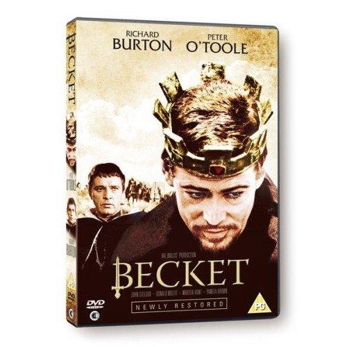 Becket DVD [2007]