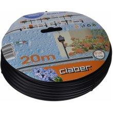 Claber Micro 90370 Capillary Tube 1/4 Inch(4-6mm)