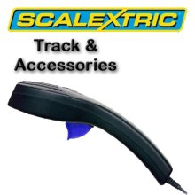 Scalextric Accessories - Sport Hand Throttle - Used