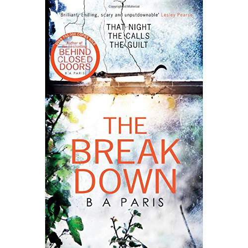 The Breakdown | B.A Paris