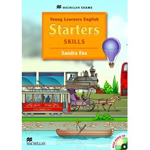 Young Learners English Skills Pupil's Book Starters - Used