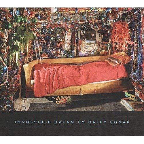 Haley Bonar - Impossible Dream [CD]