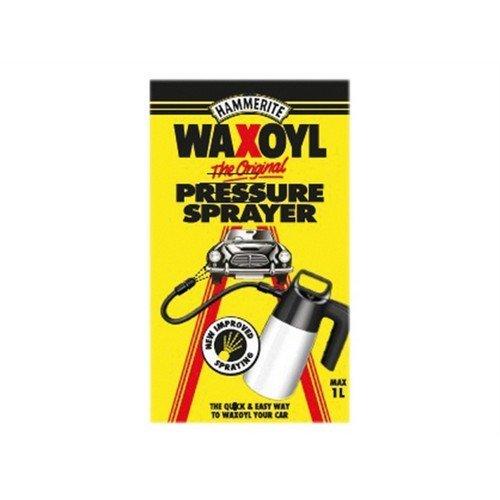 Hammerite 6141711 Waxoyl Pressure Sprayer