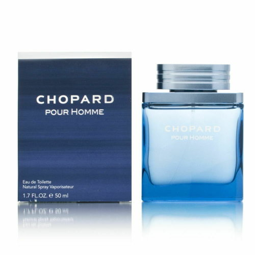 Chopard Pour Homme FOR MEN by Chopard - 50 ml EDT Spray