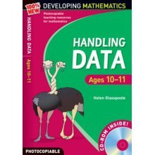 Handling Data: Ages 10-11 (100% New Developing Mathematics) - Used