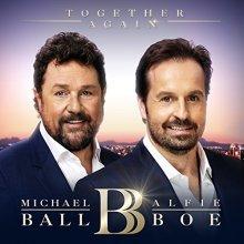 Michael Ball & Alfie Boe Together Again | CD Album