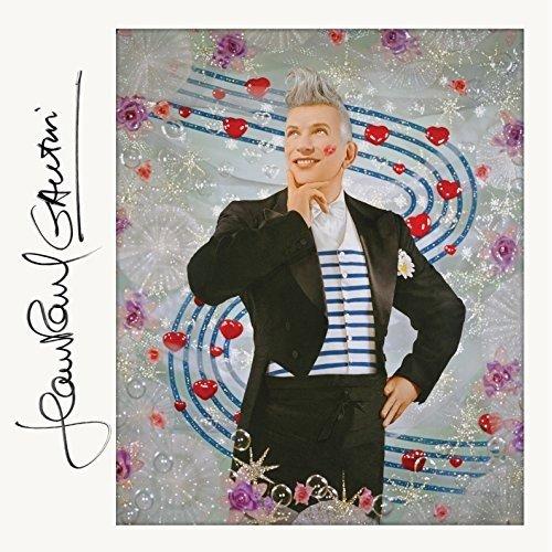Jean Paul Gaultier [CD]