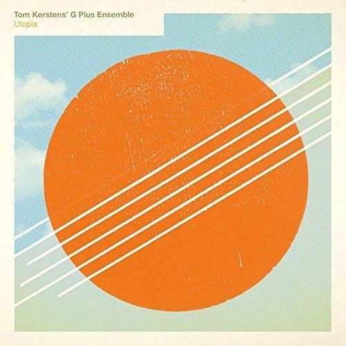 Tom Kerstens - Utopia [CD]