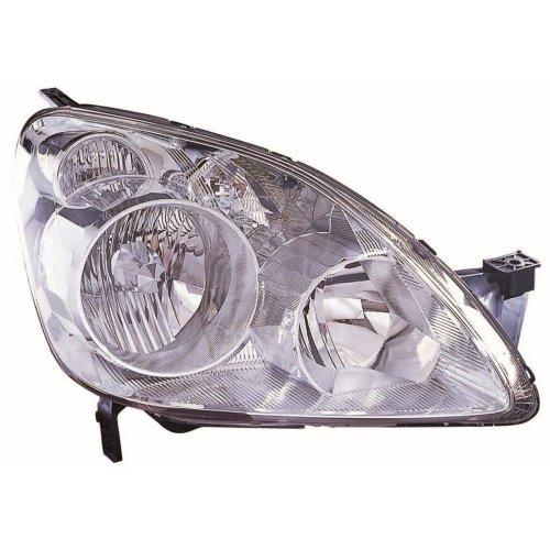 Honda Cr-v 2004-2006 Headlight Headlamp Drivers Side Right