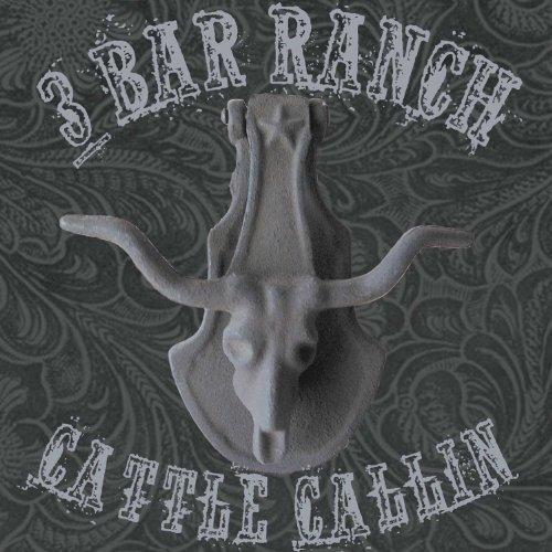 Hank3s 3 Bar Ranch - Cattle Callin [CD]