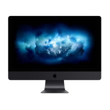 """Apple iMac Pro 3.2GHz 27"""" 5120 x 2880pixels Grey All-in-One... - Used"""