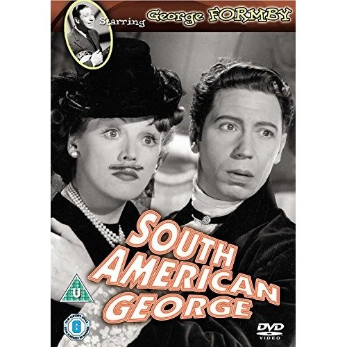 South American George DVD [2009]
