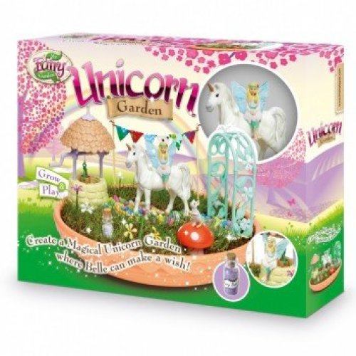 Unicorn Garden