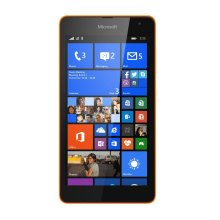 Microsoft Lumia 535 Single Sim | 8GB | 1GB RAM - Refurbished