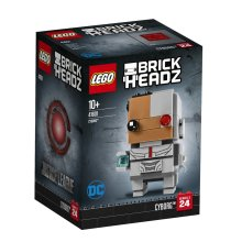 LEGO 41601 BrickHeadz Cyborg