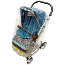 Raincover Compatible with Mamas And Papas Urbo Pushchair (142)