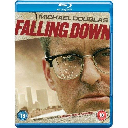 Falling Down Blu-Ray [2009]