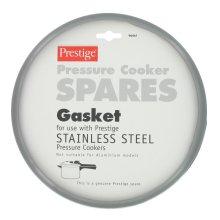 Prestige Stainless Steel Pressure Cooker Spares, Gasket - Silver