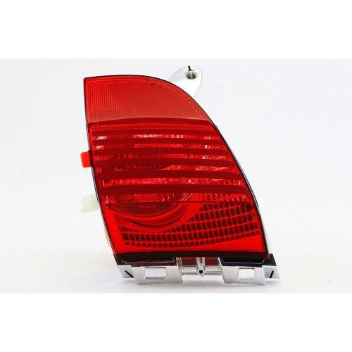 Rear fog bumper light right Peugeot 308 CC 09-14 Convertible