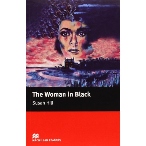 The Woman in Black: Macmillan Reader, Elementary Level (Macmillan Reader)