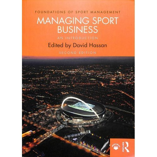 Managing Sport Business