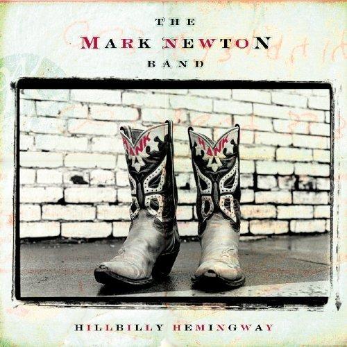 Newton Mark/band - Hillbilly Hemingway [CD]