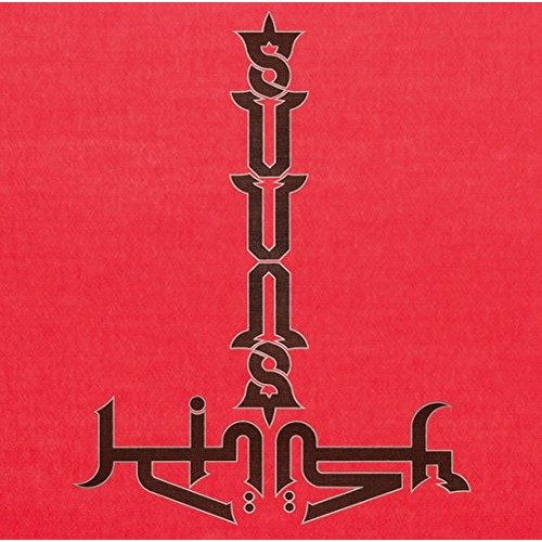 Suuns and Jerusalem in My Heart - Suuns and Jerus-suuns and Jeru [CD]
