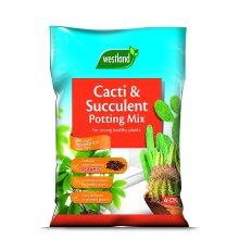 Westland Cacti & Succulent Potting Mix | Succulent Soil Cactus Compost